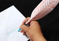 قلم پر