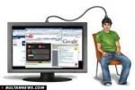 میشه توضیحی در مورد اینترنت کابلی بدید؟
