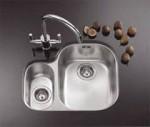 ظرفشویی های فلزی ضد زنگ