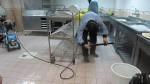 رعایت بهداشت در آشپزخانه