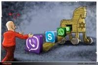 من کلا میخوام جمیلام و گوگل رو دلیت اکانت کنم تا کلا فقط نرم افزارهای ایرانی توی گوشیم داشته باشم. خواهش میکنم توضیح بدین...