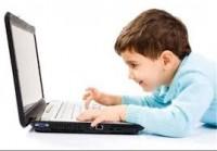 اگر در رابطه با نحوه برخورد با بچه ۷ ساله که بازی در تبلت جزیی از زندگیش شده توضیح بفرمایید .