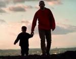 سن پدر هم با سلامتی نوزاد ارتباط دارد