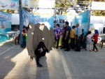 حضور موسسه فرهنگی فلق رایانه اصفهان در اولین جشنواره رسانه های دیجیتال انقلاب اسلامی استان اصفهان