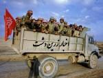 تصاویر فرماندهان شهید