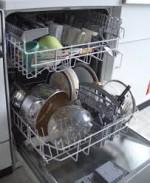 ظرفشویی های بیرون کار